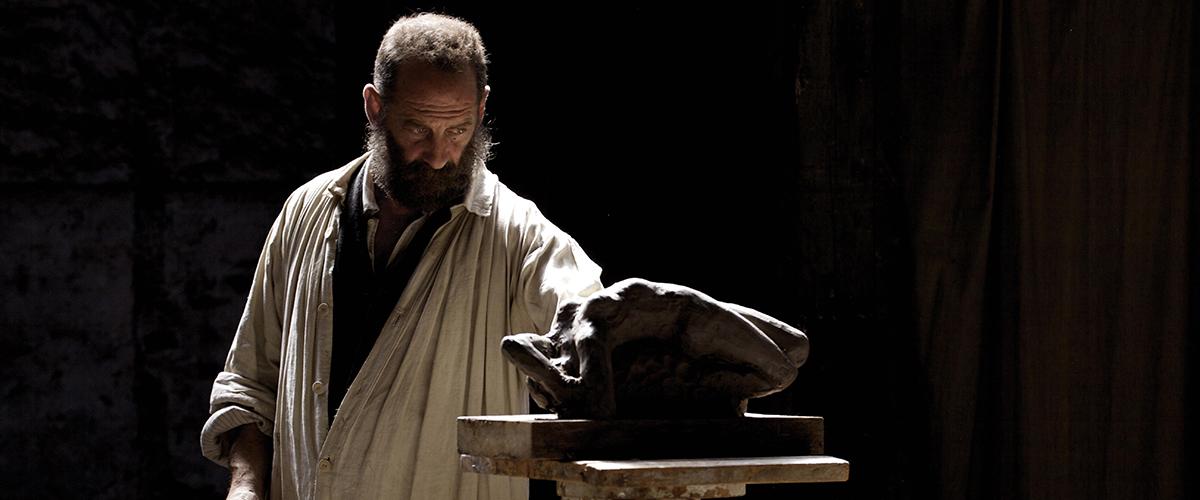 Rodin image du film