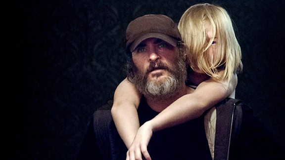 You were never really here image du film