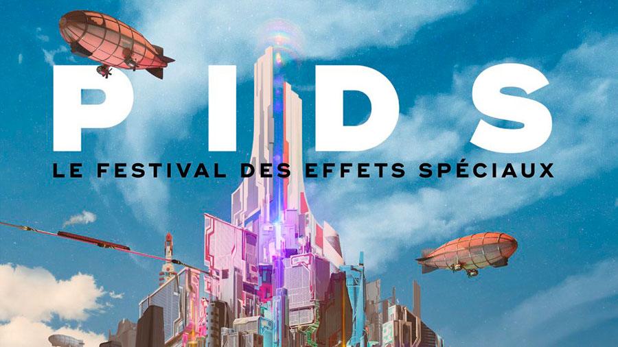 Splitscreen-review Logo du PIDS 2021