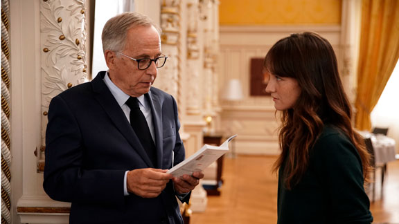 Splitscreen-review Image de Alice et le maire de Nicolas Pariser