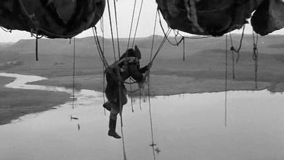 Splitscreen-review Image de la rétrospective Andreï Tarkovski