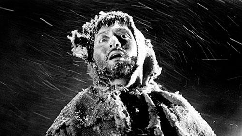 Splitscreen-review Image du coffret La condition de l'homme de Masaki Kobayashi édité par Carlotta Films