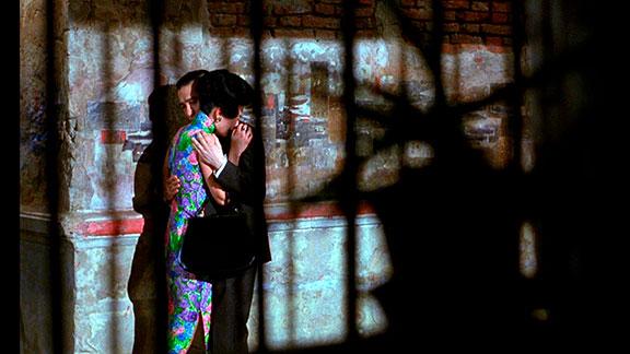 Splitscreen-review Image de In the mood for love de Wong Kar-waï