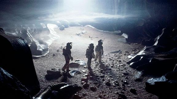 Splitscreen-review Image de Alien de Ridley Scott