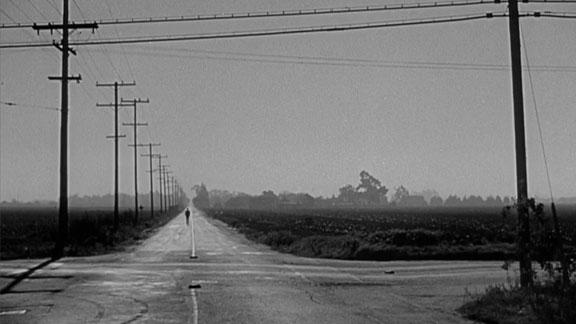 Splitscreen-review Image de The Grapes of wrath de John Ford
