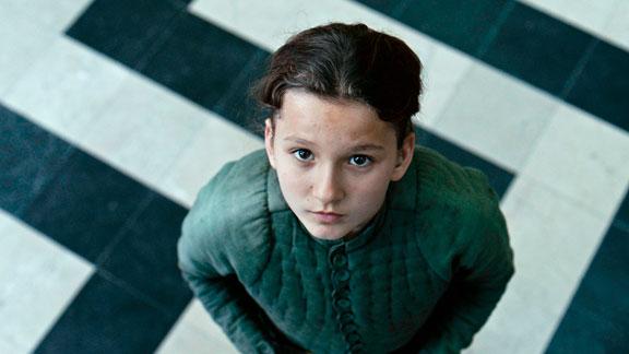Splitscreen-review Affiche de Jeanne de Bruno Dumont