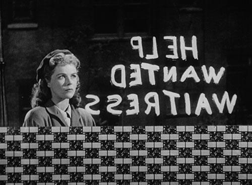 Splitscreen-review Image de la rétrospective Ida Lupino