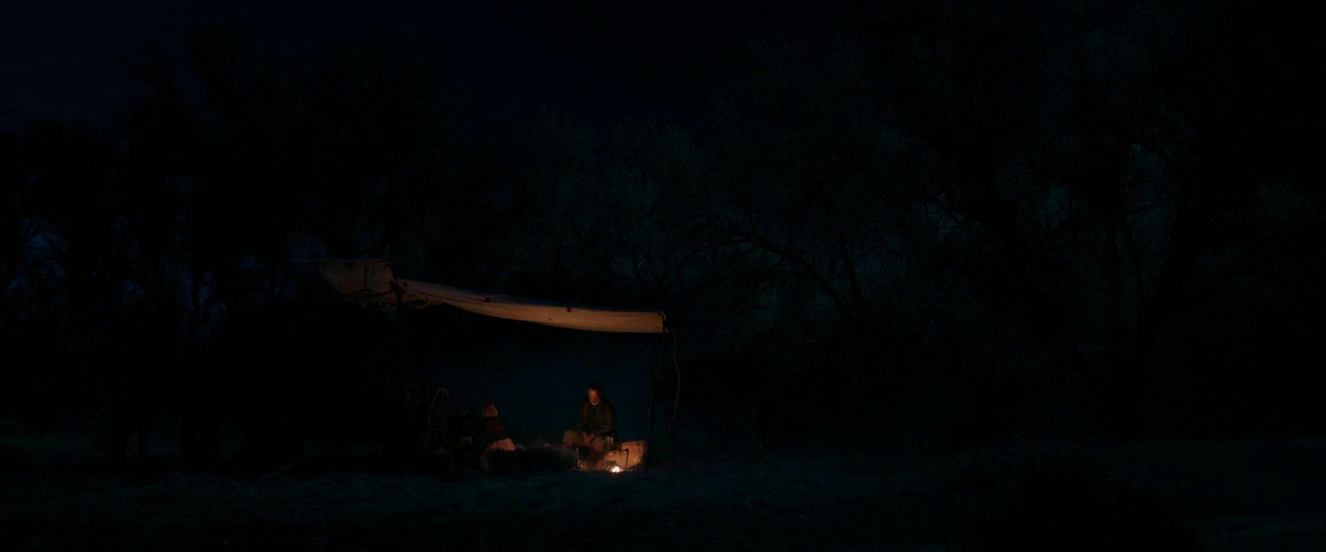 Splitscreen-review Image de La Mission de Paul Greengrass
