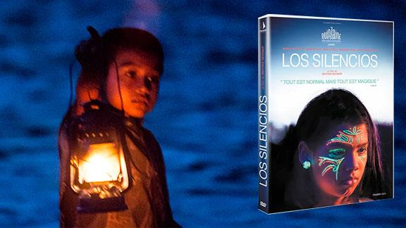 Splitscreen-review Image de Los Silencios de Beatriz Seigner