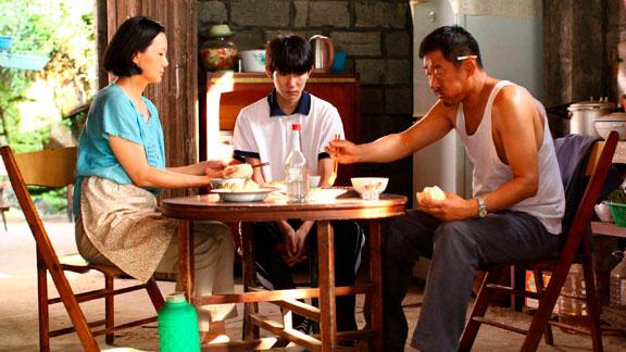 Splitsrceen-review Image de So long my son de Wang Xiaoshuai