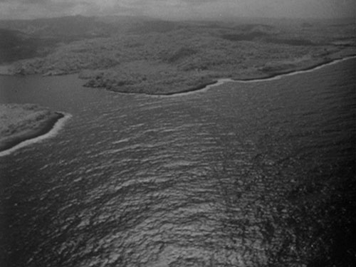 Splitscreen-review Image de l'édition Blu-ray/DVD de Soy Cuba de Mikhail Kalatozov édité par Potemkine Films