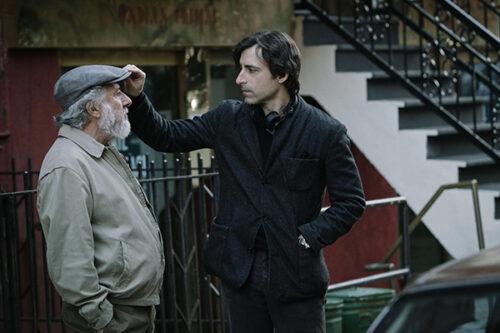 The meyerowitz stories image du film