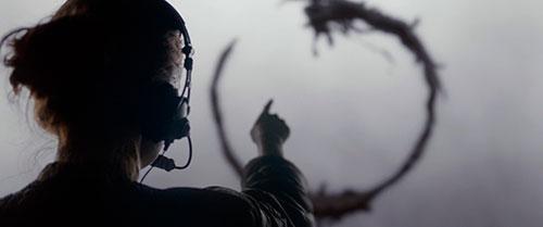 Splitscreen-review Image de Arrival de Denis Villeneuve