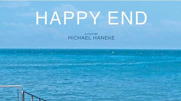Splitscreen-review Image de Happy end de Michael Haneke