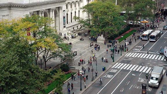 Splitscreen-review Image de Ex-Libris the New York public library de Frederick Wiseman