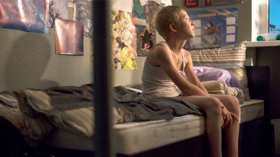 Splitscreen-review Image de Faute d'amour d'Andreï Zvyagintsev