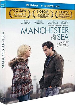 Splitscreen-review Image de Manchester by the sea de Kenneth Lonergan