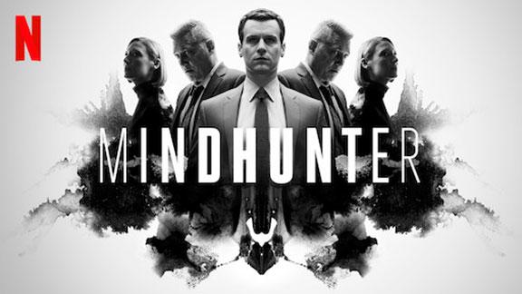 Splitscreen-review Image de Mindhunter de David Fincher