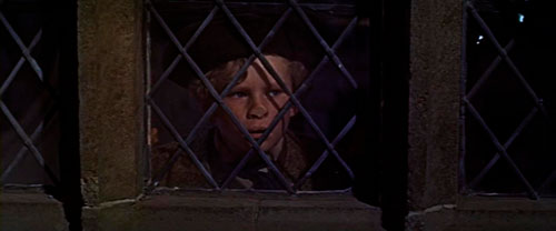 Splitscreen-review Image de Les contrebandiers de Moonfleet de Fritz Lang