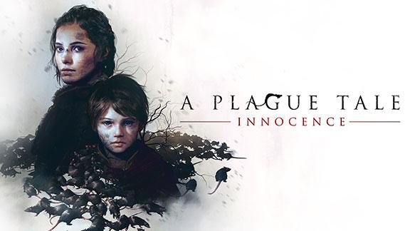 Splitscreen-review Image de A plague tale : innocence