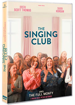 Splitscreen-review Image de The singing club de Peter Cattaneo