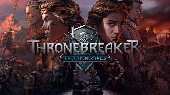 Splitscreen-review Image de Thronebreaker