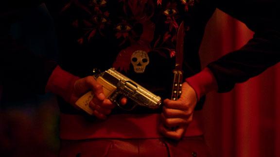 Splitscreen-review Image de Too old to die young de Nicolas Winding Refn