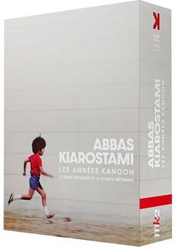 Splitscreen-review Image de Les années Kanoon d'Abbas Kiarostami