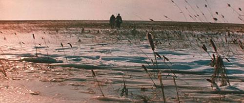 Splitscreen-review Image de Dersou Ouzala d'Akira Kurosawa