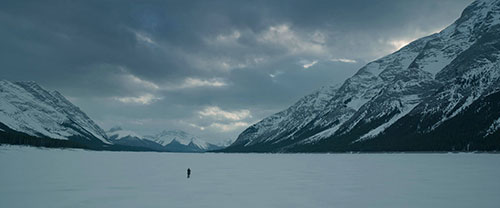 Splitscreen-review Image de The revenant d'Alejandro Gonzales Inarritu