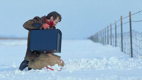 Splitscreen-review Image de Fargo de Joel et Ethan Coen