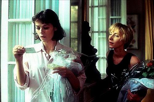 Splitscreen-review Image de Haut Bas Fragile de Jacques Rivette