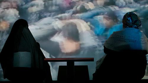 Splitscreen-review Image de Un pays qui se tient sage de David Dufresne