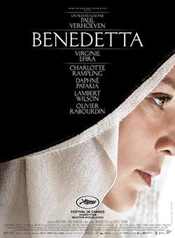 Splitscreen-review Image de Benedetta de Paul Verhoeven