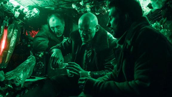 Splitscreen-review Image de La fièvre de Petrov de Kirill Serebrennikov