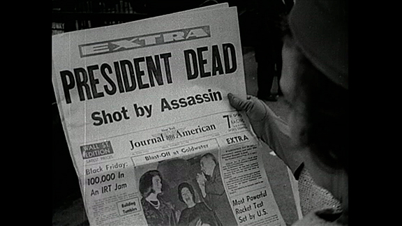 Splitscreen-review Image de JFK revisited : through the looking glass de Oliver Stone