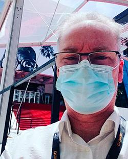 Splitscreen-review Photograhie de Stéphane Charrière au Festival de Cannes 2021