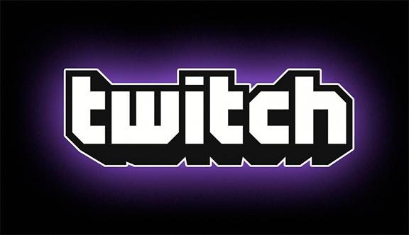 Splitscreen-review Logo de Twitch