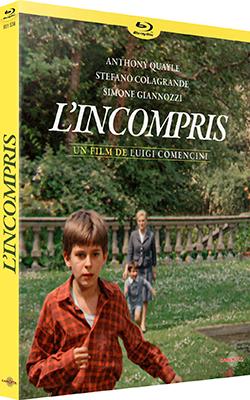 Splitscreen-review Image de L'incompris de Luigi Comencini