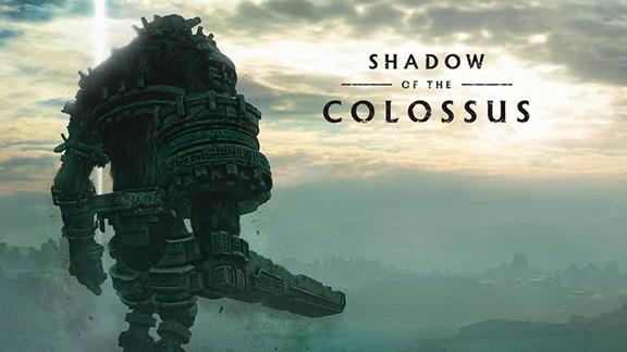 Splitscreen-review Image de Shadow of the Colossus