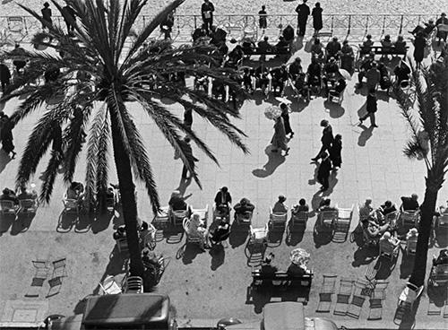 Splitscreen-review Image de Jean Vigo, l'étoile filante