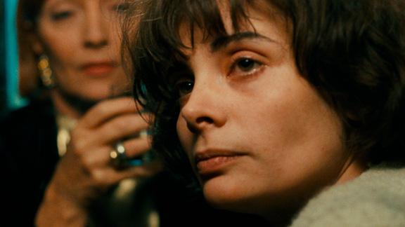 Splitscreen-review Image de Betty de Claude Chabrol
