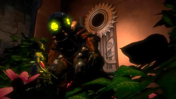 Splitscreen-review Image de Bioshock