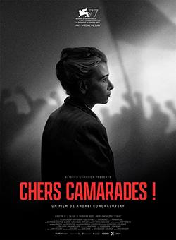 Splitscreen-review Image de Chers Camarades ! d'Andreï Konchalovsky