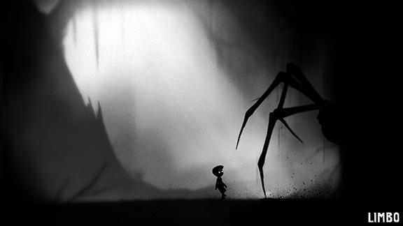 Splitscreen-review Image de Limbo