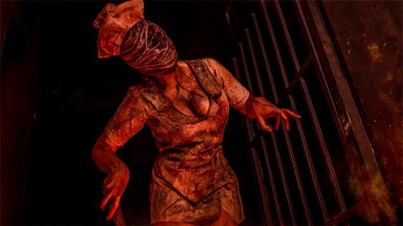 Splitscreen-review Image de Silent Hill