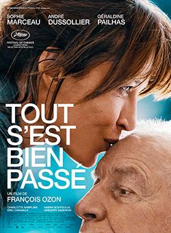 Splitscreen-review Image de Tout s'est bien passé de François Ozon