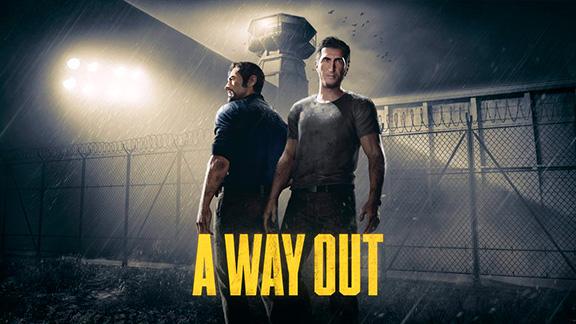 Splitscreen-review Image de A way out