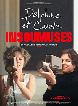 Splitscreen-review Image de Delphine et Carole, insoumuses de Callisto Mc Nulty