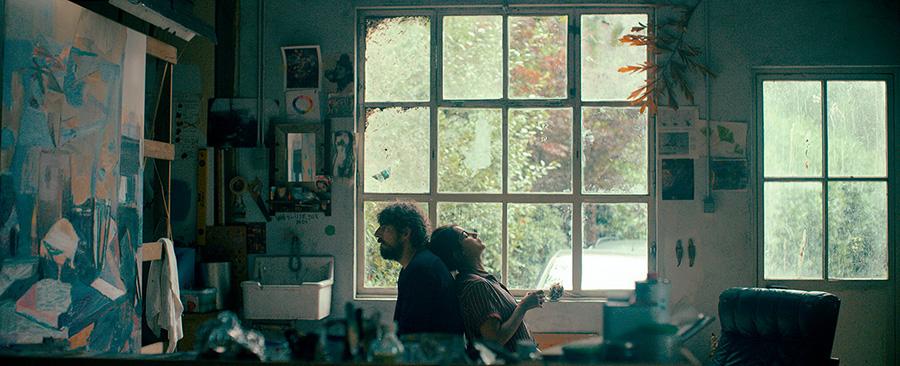 Splitscreen-review Image de Les intranquilles de Joachim Lafosse